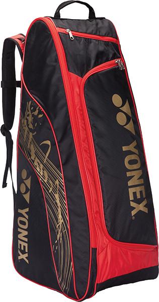 Yonex Stand Bag - black
