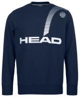 Head Rally Sweatshirt M - dark blue