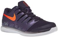 Damskie buty tenisowe Nike WMNS Air Zoom Vapor X - gridiron/hyper crimson/phantom