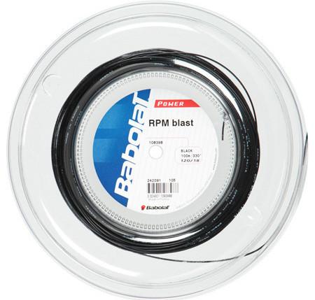 Tenisa stīgas Babolat RPM Blast (100 m)