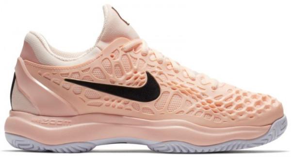 66232d857ed8 Women s shoes Nike WMNS Air Zoom Cage 3 HC - crimson tint black white