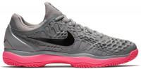 Nike Air Zoom Cage 3 HC - atmosphere grey/black