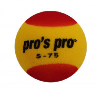 Pro's Pro Stage S-75 Yelllow/Red 1B