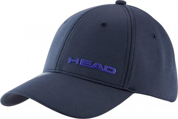 Head Radical Cap - navy