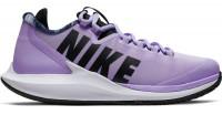 Nike W Court Air Zoom Zero - purple agate/black/white