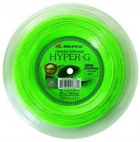 Solinco Hyper-G Soft (200 m) - green