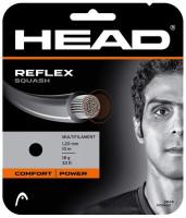Head Reflex (10 m) - black