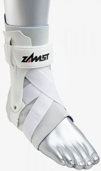 Stabilizator stawu skokowego Zamst Ankle Brace A2DX Right - white