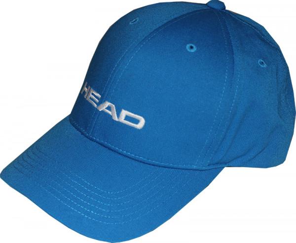 Head Promotion Cap - blue