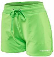 Tecnifibre Lady X-Cool Short - green