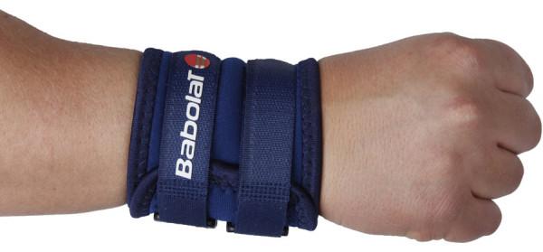 Opaska na nadgarstek Babolat Wrist Support-
