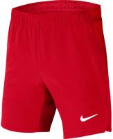 Šortai berniukams Nike Boys Court Flex Ace Short - university red/university red/white