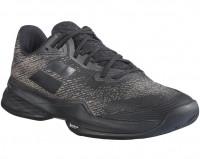 Męskie buty tenisowe Babolat Jet Mach 3 All Court Men - black/gold