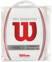 Wilson Pro Sensation 12P - white