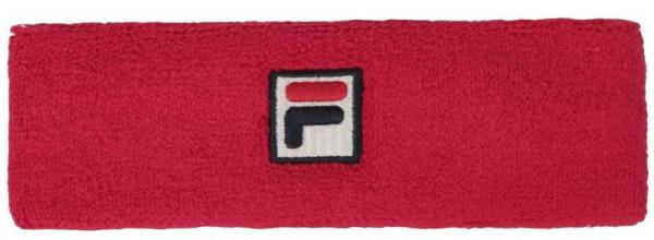 Znojnik za glavu Fila Flexby Headband - fila red