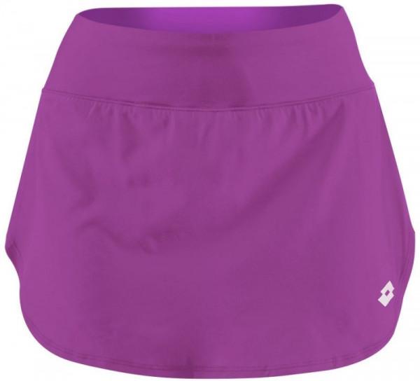 Spódniczka dziewczęca Lotto Top Ten G Skirt PL - purple willow