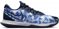 Nike Air Zoom Vapor Cage 4 HC - royal pulse/obsidian/white