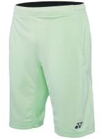 Męskie spodenki tenisowe Yonex Men's Short - pastel green