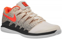 Męskie buty tenisowe Nike Air Zoom Vapor X Clay - light cream/bleached aqua/black