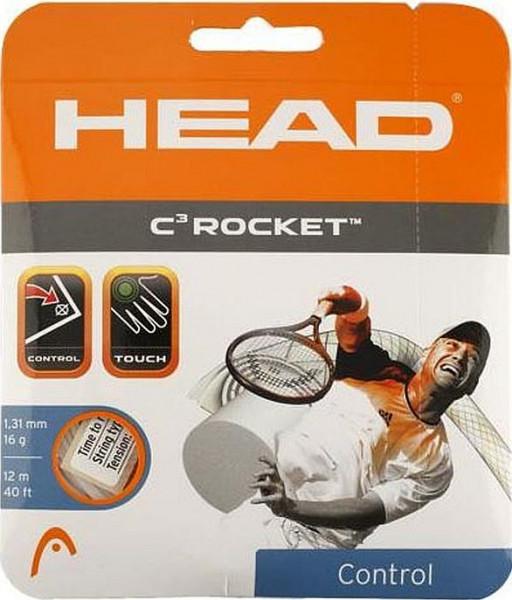 Head C3 Rocket (12 m)