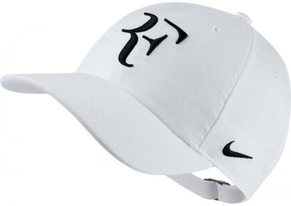 Nike RF U Aerobill H86 Cap - white/black