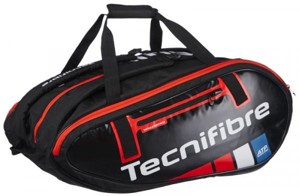Tecnifibre Team Endurance 12R ATP - black/red
