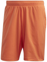 Męskie spodenki tenisowe Adidas Ergo Primeblue Short - true orange/black