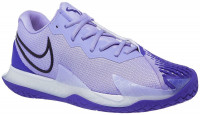 Nike Air Zoom Vapor Cage 4 - purple pulse/black