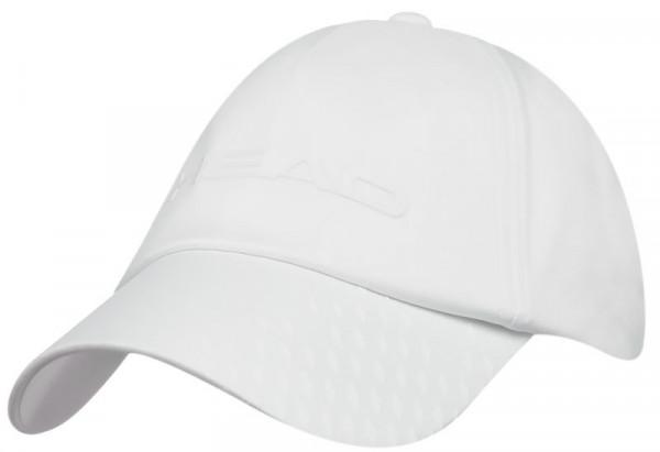 Head Performance Cap - white
