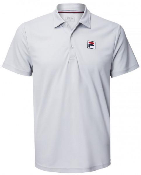 Polo marškinėliai vyrams Fila Polo Maurice M - high rise melange