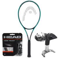 Rakieta tenisowa Head Graphene 360+ Gravity PRO + naciąg + usługa serwisowa