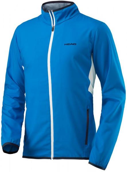 Head Club Woven Jacket B - blue