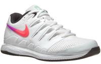 Męskie buty tenisowe Nike Air Zoom Vapor X - summit white/white/black