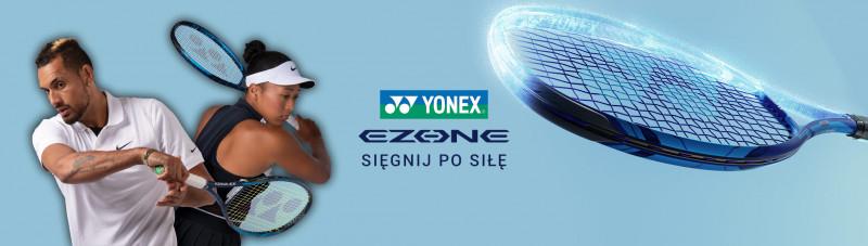 Yonex Ezone - Sięgnij po siłę