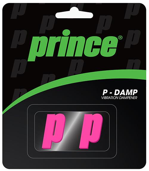 Vibracijų slopintuvai Prince P-Damp - pink