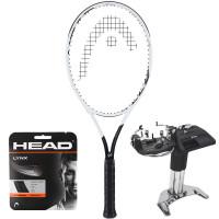 Tenisa rakete Head Graphene 360+ Speed MP LITE + stīgas + stīgošanas pakalpojums