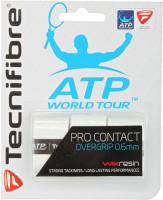 Tecnifibre Pro Contact 3P - white