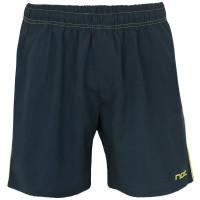 Muške kratke hlače NOX Short Hombre Pro M - azul/lima