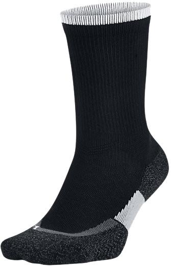 Čarape za tenis Nike Elite Tennis Crew - 1 para/black