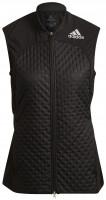 Naiste tennisevest Adidas Adizero Vest W - black