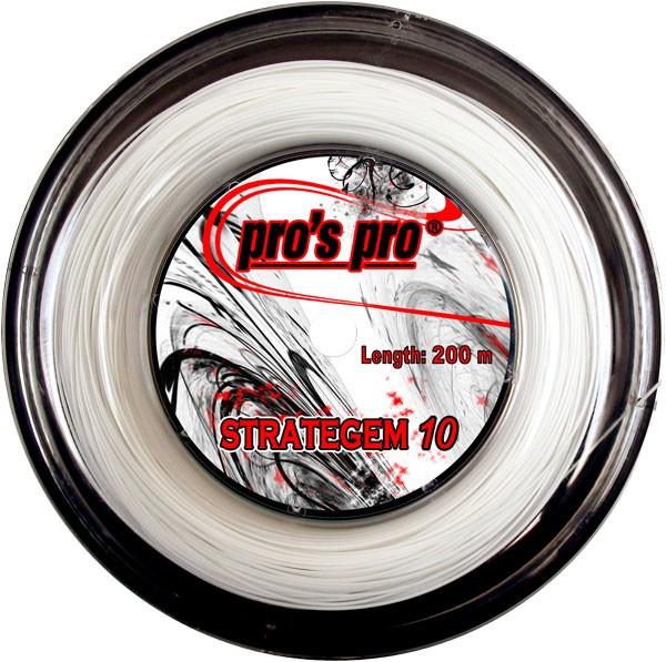 Pro's Pro Strategem 10 (200 m) - white