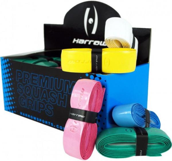Skvoša gripi Harrow Replacement Premium Grip (1 szt.) - pink