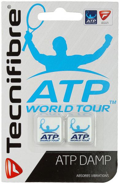 Tecnifibre ATP Damp - white