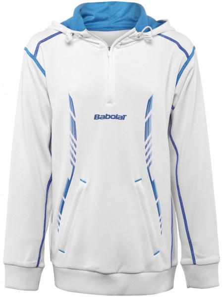 Babolat Sweat Match Performance Boy - white