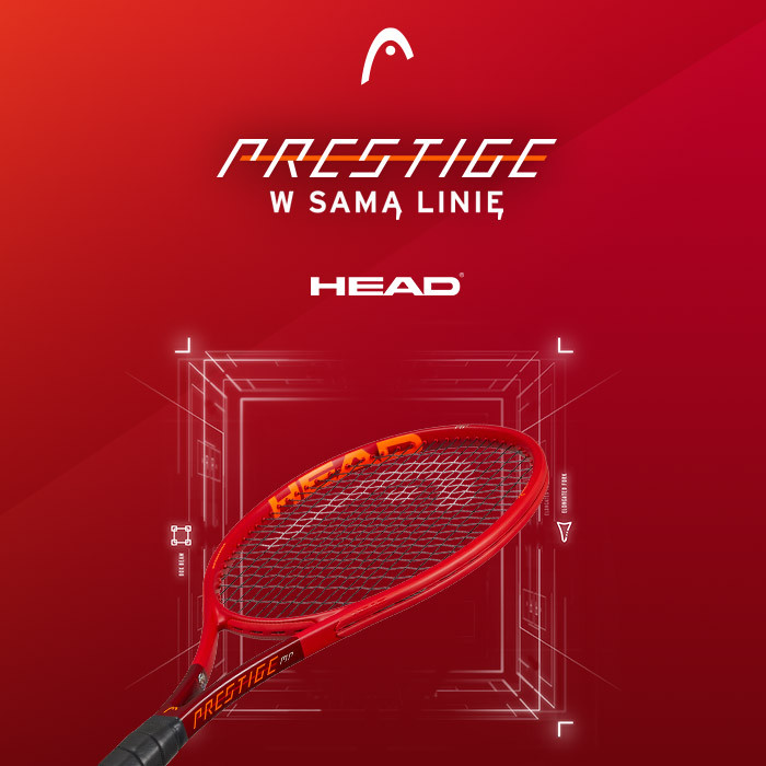 HEAD Prestige Graphene 360+