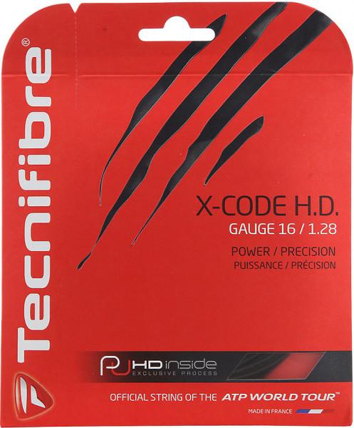 Tecnifibre X-Code H.D. (12 m)