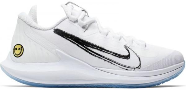 new style 2eec2 1a9a7 Women's shoes Nike W Court Air Zoom Zero - white/metallic summit white/black