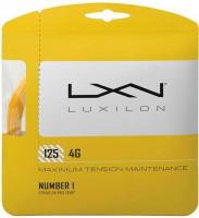 Naciąg tenisowy Luxilon 4G (12,2 m)