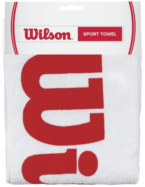 Ręcznik tenisowy Wilson Sport Towel