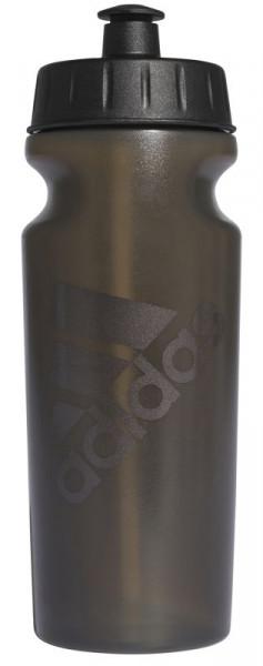 Ūdens pudele Adidas Performance Bootle 500ml - black/black